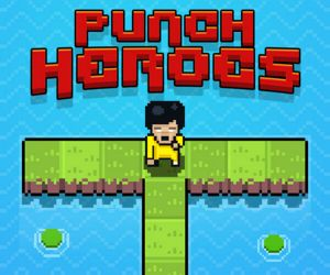 Punch Heroes