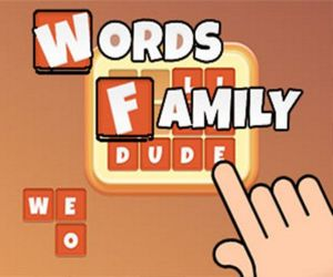 Words Family